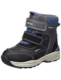Geox Boy's B N.GULP B.B ABX A Ankle Boots