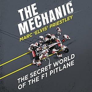 The Mechanic Audiobook