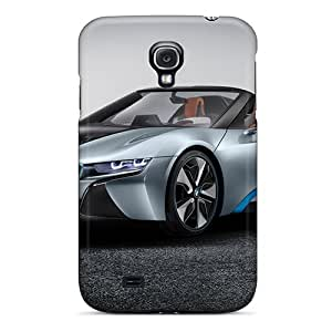 New Arrival Case Specially Design For Galaxy S4 (bmw I8 Concept Spyder)