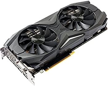 ZOTAC GeForce GTX 1080A 8GB Gaming Graphics Card