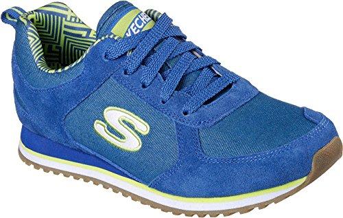 Skechers Originals Og 78 Denim Dash - Zapatillas Mujer Azul