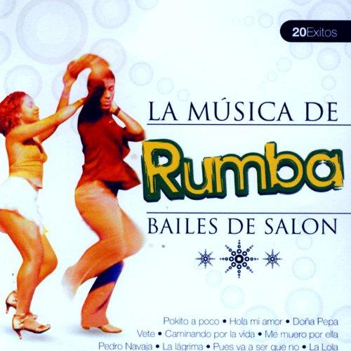 Taki Taki Rumba Dance Mp3: Bailes De Salón Rumba (Ballroom Dance Rumba) By Varios