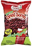 Dried Sorrel - 100% Natural - Always Fresh - Organic Dried Hibiscus - 8oz - by Semaj Products USA
