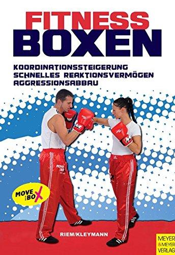 Fitnessboxen: Move & Box