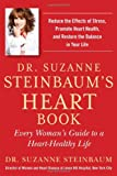 Book Cover for Dr. Suzanne Steinbaum's Heart Book: Every Woman's Guide to a Heart-Healthy Life