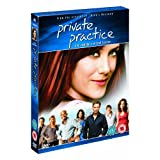 private practice season 02 (6 dvd) box set dvd Italian Import