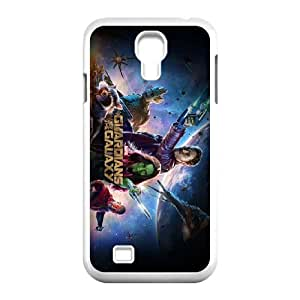Guardians of the Galaxy samsung s4 9500 Black White Phone Case Gift Holiday &Christmas Gifts& cell phone cases clear &phone cases protective&fashion cell phone cases NYRGG69702010