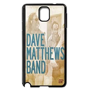 Samsung Galaxy Note 3 N7200 Phone Case dave matthews B876658662 BY RANDLE FRICK by heywan