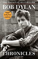 """WINNER OF THE NOBEL PRIZE IN LITERATUREThe celebrated first memoir from arguably the most influential singer-songwriter in the country, Bob Dylan.""""I'd come from a long ways off and had started a long ways down. But now destiny was about to ma..."""