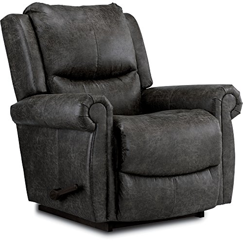 Prime La Z Boy Duncan Reclina Rocker Recliner Steel Caraccident5 Cool Chair Designs And Ideas Caraccident5Info