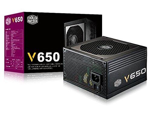 Cooler Master V650