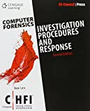 img - for Bundle: Computer Forensics: Investigating Data and Image Files (CHFI), 2nd + Computer Forensics: Investigating Network Intrusions & Cybercrime (CHFI), ... Sys., Wireless Networks, & Storage (CHFI), 2 book / textbook / text book