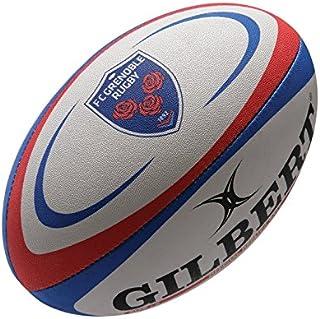 Gilbert Ballon Rugby - Grenoble - Mini 5024686192250
