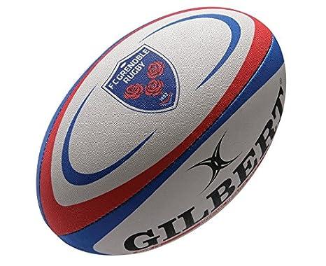 Ballon rugby - Grenoble - T5 - Gilbert 43032405