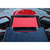 JeCar Car Roof Waterproof Hammock Car Bed Rest for