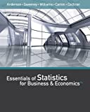 img - for Essentials of Statistics for Business and Economics (with XLSTAT Printed Access Card) book / textbook / text book