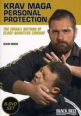 Amazon com: Krav Maga Personal Protection: The Israeli