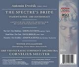 Antonin Dvorak: Spectre's Bride