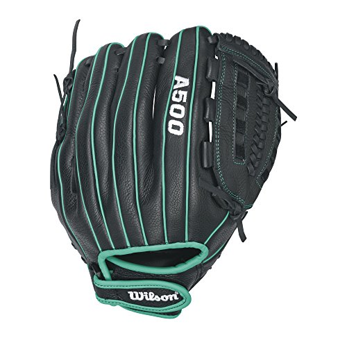 Wilson Siren Fastpitch Softball Glove 11.5 inch , (Wilson Fastpitch Softballs)