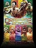 DRAGON GATE 2010 3rd season [DVD]