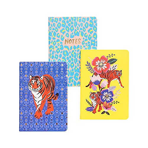 - Paper Source World Traveler Journals - Set of 3