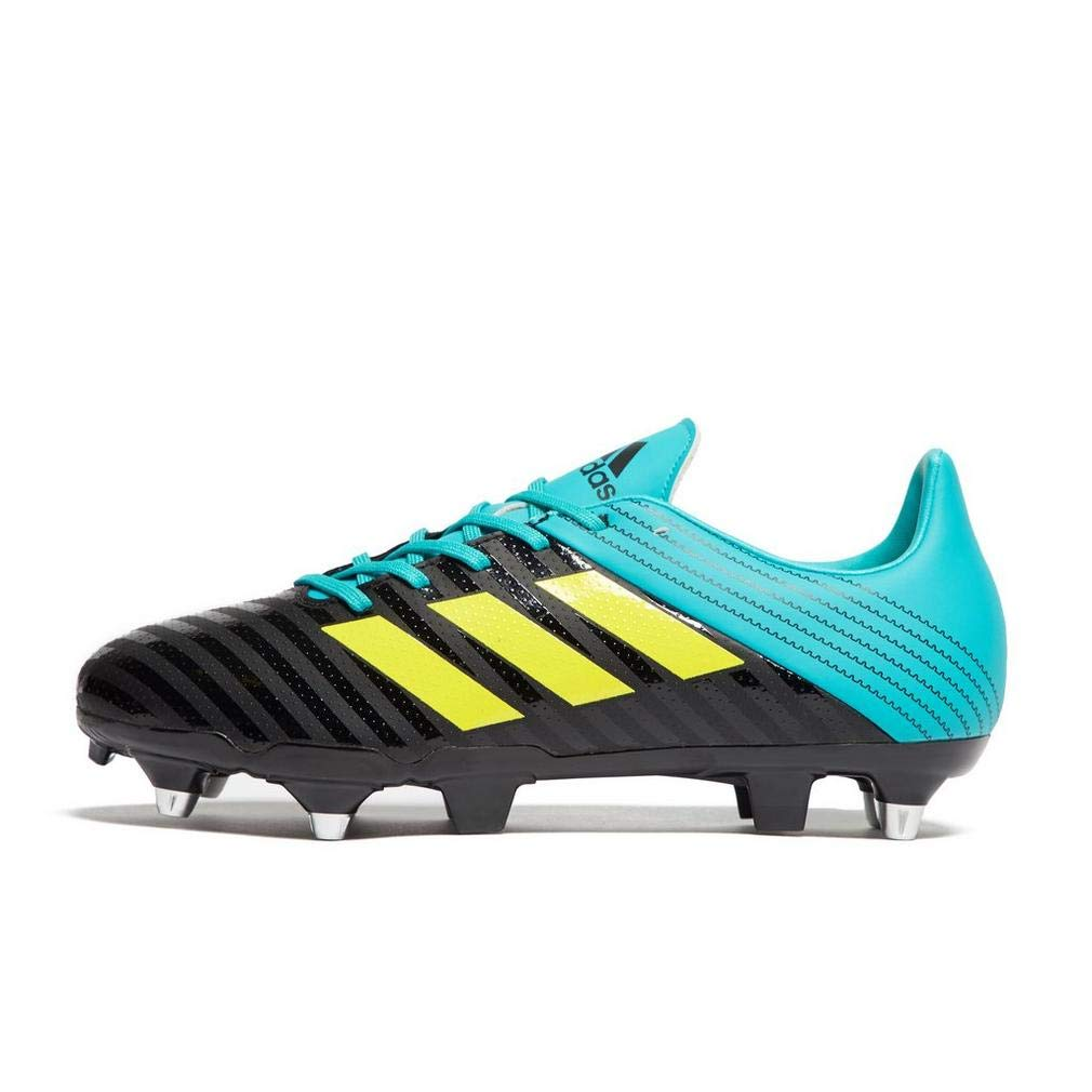 Adidas Malice (SG), Scarpe da Rugby Uomo BD8039