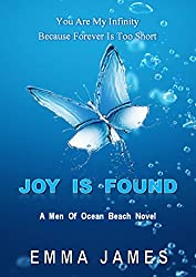 Joy Is Found (Men Of Ocean Beach Book 3)