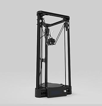 Micromake impresora 3d versión de la polea guía lineal diy kit ...