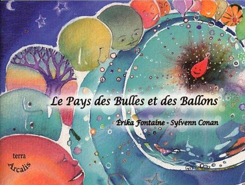 Le Pays des Bulles et des Ballons