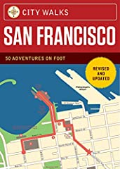 This revised and updated edition of the classic walking guide to San Francisco features brand new neighborhoods, restaurants, shops, and landmarks. Perfect for tourists exploring in the Bay Area, recent transplants, or even locals who want to...