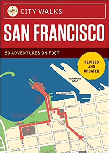 City Walks Deck: San Francisco (Revised): (City Walking ... on walking map of antigua guatemala, walking map of cannes, walking map of shanghai, walking map of chinatown, walking map of frankfurt, walking map of old san juan, walking map of astoria, walking map of michigan, walking map of niagara falls canada, walking map of disney world, walking map of skagway, walking map of istanbul, walking map of quebec, walking map of gatlinburg, walking map of anchorage, walking map of montreal canada, walking map of oslo, walking map of milan, walking map of orlando, walking map of berkeley,
