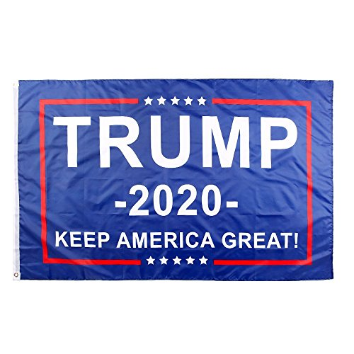 Quality Flag for People Who Want To Keep America Great.