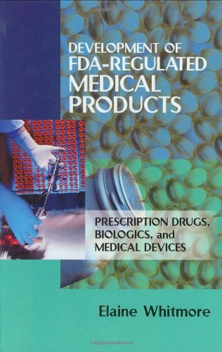 Development of FDA-Regulated Medical Products:...