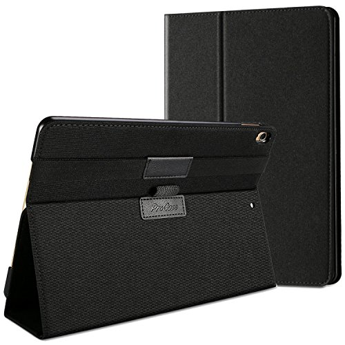 iPad Pro 10.5 Case - ProCase Snug Fit Hard Shell Cover Folio