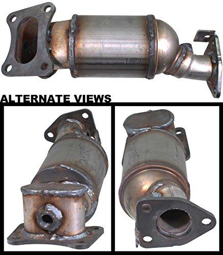 Acura RDX Catalytic Converter, Catalytic Converter For