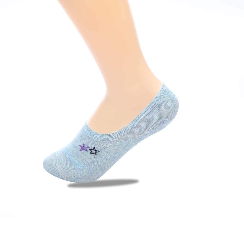 No Show Socks for Women (Assorted 1)