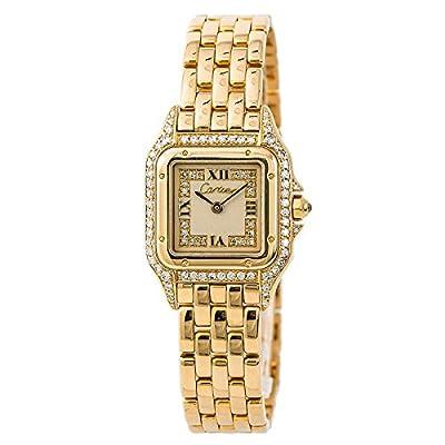 Cartier Panthere de Cartier Quartz Female Watch 8057915 (Certified Pre-Owned) from Cartier