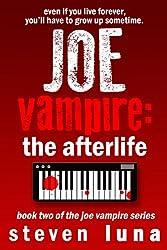Joe Vampire: The Afterlife (Joe Vampire Series Book 2)