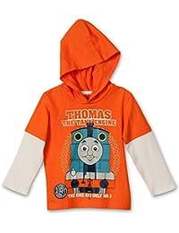 Thomas the Tank Engine Little Boys Hoodie/Sweatshirt, Toddler Sizes 2T-4T