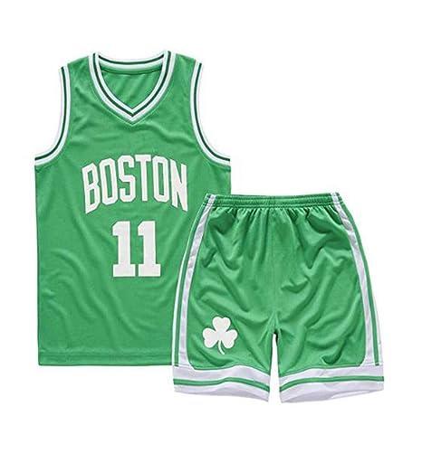 Ropa De Baloncesto Para Niños - NBA 11 # Celtics Kerry Owen ...