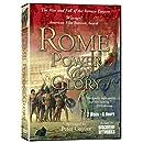 Rome - Power & Glory 2 pk.