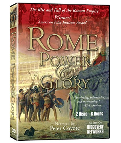 - Rome - Power & Glory 2 pk.