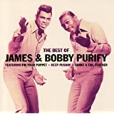 Best of: James Purify & Bobby