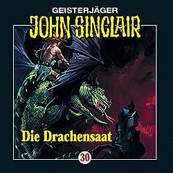 Die Drachensaat (John Sinclair 30)