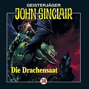 Die Drachensaat (John Sinclair 30) Hörspiel