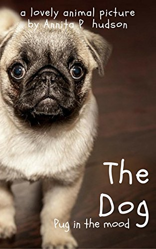 [The dog: pug in the mood picture] (Pugs Costumes)