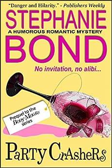 Party Crashers (A Body Movers Novel) by [Bond, Stephanie]