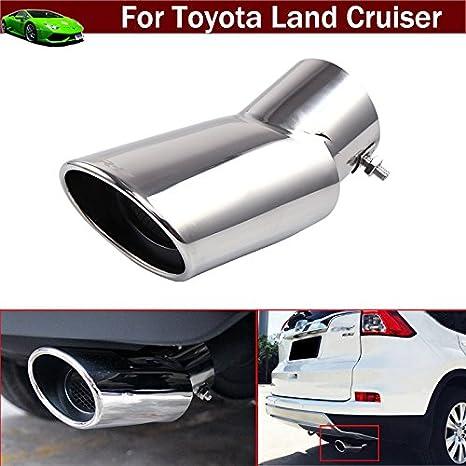Toyota Land Cruiser Amazon White LED Superlux Side Light Beam Bulbs Pair Upgrade