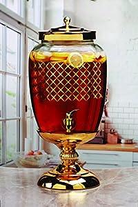 Circleware Best Selling High Class Beverage Dispenser