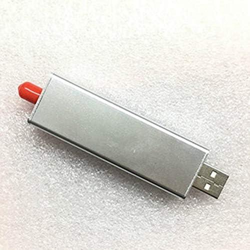 BianchiPamela RTL-SDR Blog V3 RTL2832U 1PPM TCXO HF BiasT SMA Software Shielded case